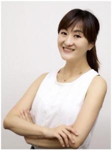 羅婉禎Janie Lo / Fortinet台灣區市場行銷經理
